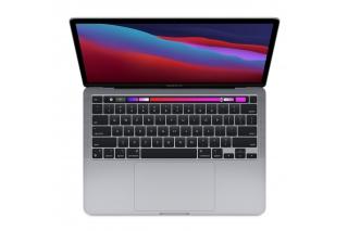 MacBook Pro M1 13 inch 256GB Gray
