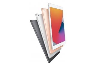 iPad Gen 8 2020 32GB Wifi Gold/Grey/Silver