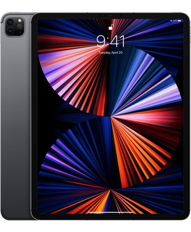 iPad Pro M1 2021 12.9 inch Wi-fi 128GB