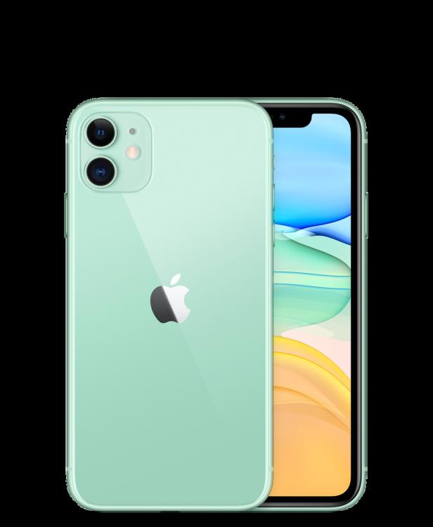 iPhone 11 128GB | BH 12 tháng 1 đổi 1