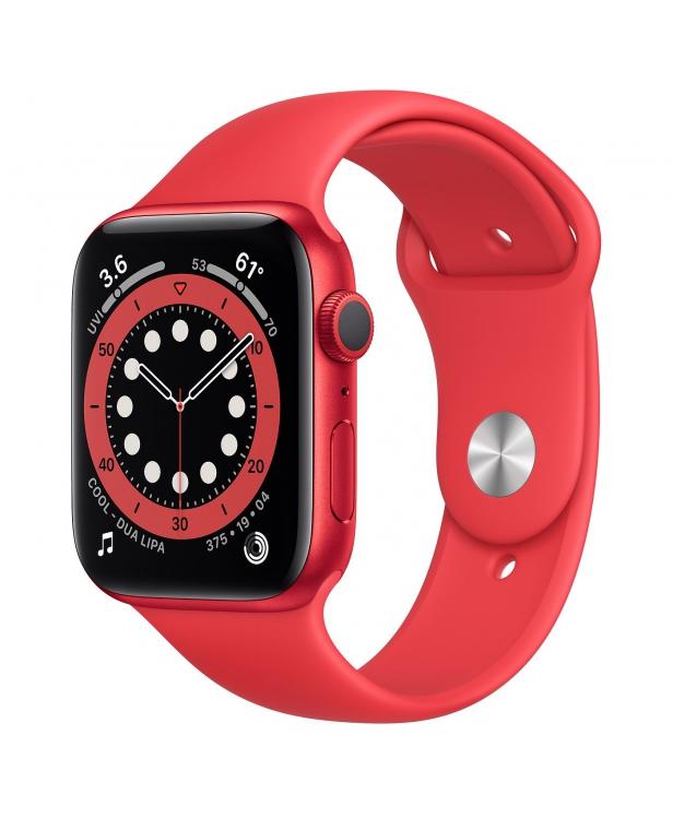 Apple Watch Series 6 44mm GPS