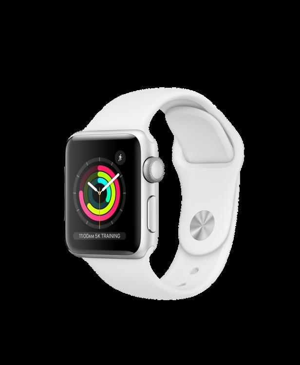 Apple Watch Series 3 38mm GPS 99%